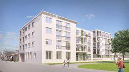 9 Nieuwbouw Appartementen te koop Lier, Boomlaarstraat 125