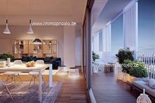 120 Nieuwbouw Appartementen te koop Evere, Genevestraat 15