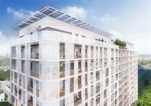 Appartement neuf à vendre à Evere, Genevestraat 15