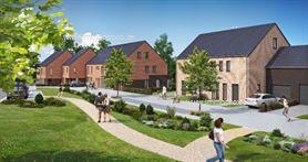 Nieuwbouw Woning in Waver, Chaussée De Bruxelles