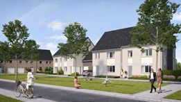 7 Nieuwbouw Huizen te koop Aalst (9300)