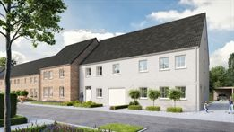 2 Nieuwbouw Huizen te koop in Aalst