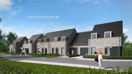 5 Nieuwbouw Huizen te koop in Poperinge