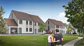 Nieuwbouw Project te koop in Nijvel