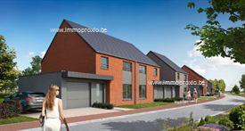 Nieuwbouw Project te koop Aat, Rue Des Sports