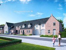 10 Nieuwbouw Huizen te koop Kortrijk, B. Steverlynckstraat 4