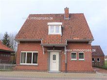 Huis te huur in Zwalm