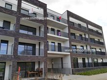 Zeer verzorgd nieuwbouwappartement, uitstekend gelegen in de gloednieuwe residentie 'Geelvink' op steenworp van Geel-Centrum. Leefruimte met veel n...