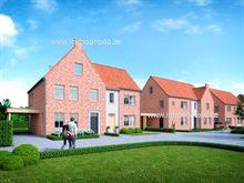 Nieuwbouw Woning in Landegem, Steinen 22