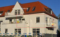 Nieuwbouw Appartement te huur in Haaltert