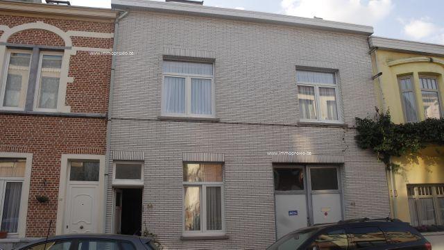 Woning te koop belpairestraat 38 40 berchem 2600 ref for Huis te huur berchem
