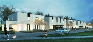 3 Nieuwbouw Huizen te koop Lombardsijde