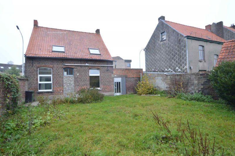 Woning te koop brouwerijstraat 8 drongen ref 1354447 for Huis met tuin te koop antwerpen