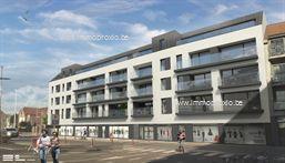 Nieuwbouw App 1 Slaapkamer in Aalter, Brouwerijstraat 34 / 0402