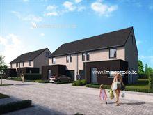 Nieuwbouw Huis te koop in Oostakker