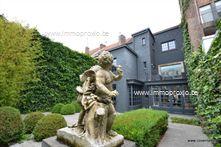 Herenhuis te koop in Kortrijk, Conservatoriumplein 15