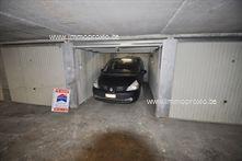 Garage te koop in Knokke-Heist, Jozef Nellenslaan 73