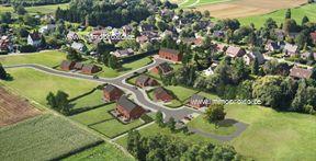 Nieuwbouw Bouwgrond te koop Limal, Chemin De Rosières