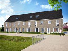 12 Nieuwbouw Huizen te koop in Sint-Niklaas