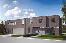 Prachtige ruime nieuwbouwwoning in Eine, bestaande uit inkomhall, living met open keuken, berging, garage, tuin. Op de 1ste verdieping bevinden zic...