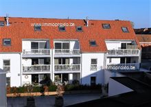 Nieuwbouw Appartement in Waregem