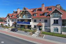 Verhuurd, overeenkomst in opmaak.    Ditafgewerkt appartement van ca. 104 m² is gelegen op de gelijkvloerse verdiepin...