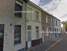 Rijwoning Te koop Gentbrugge