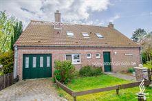 Villa Te koop De Haan