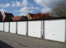 Garage in Geel, De Billemontstraat 98