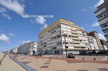 Appartement te koop in Knokke-Heist, Zeedijk-Albertstrand 468 / 02