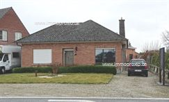 Bungalow te koop in Idegem