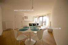 GEMEUBELD nieuwbouwappartement op interessante ligging te Knokke-Heist!  INDELING:   1e Verdieping:   Inkomhal -...