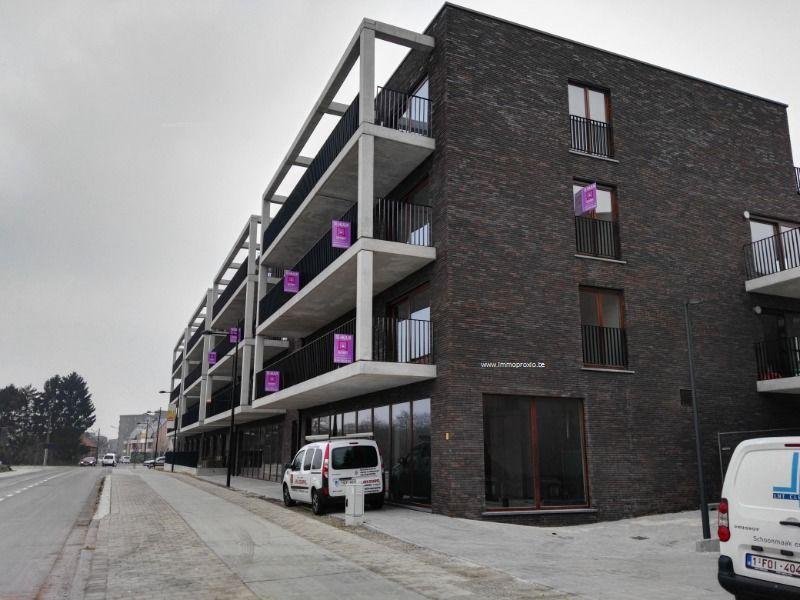 nieuwbouw appartement te huur meuldersplein 27 geel ref