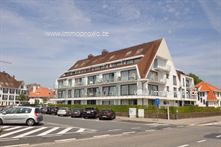 Appartement te huur in Knokke-Heist, Canadasquare 1