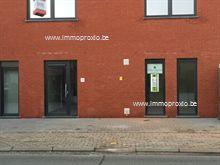 Nieuwbouw Appartement te huur in Buggenhout