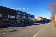 Handelsgelijkvloers te huur in Sint-Michiels