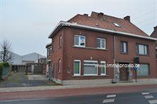 Deze woning is gelegen vlakbij het centrum van Lendelede en bestaat uit een ruime inkomhal, woonkamer, keuken, badkamer met ligbad en toilet, grote...