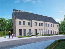 Nieuwbouw Huis in Zottegem, Godveerdegemstraat