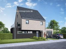 17 Nieuwbouw Huizen te koop Zottegem