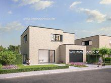 Nieuwbouw Woning te koop in Melle, Boterbloemstraat 39