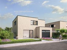 Nieuwbouw Woning in Melle, Boterbloemstraat 39