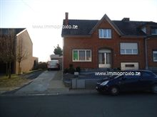 Huis te koop in Borgloon