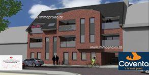 6 Nieuwbouw Appartementen te koop Roeselare, Iepersestraat 125