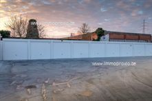 Nieuwbouw Garage te koop in Kortrijk, Moorseelsestraat 54