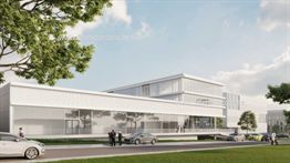 Nieuwbouw Project in Groot-Bijgaarden, Alfons Gossetlaan 32