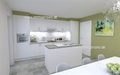3 Nieuwbouw Appartementen te koop Ardooie
