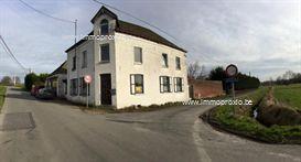 Huis in Vloesberg, Wahier 8