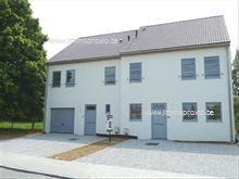 3 Nieuwbouw Huizen te koop Waasten, Rue Val De Lys 5