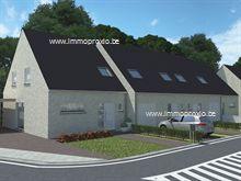 Maison neuves a vendre à Luingne