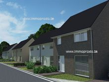 2 Nieuwbouw Huizen te koop Luingne, Rue Raymond Beaucarne 192